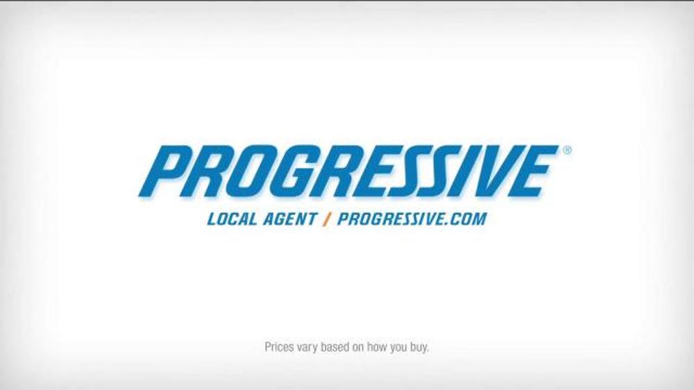 Progressive TV Commercial, 'Piggy' - iSpot.tv