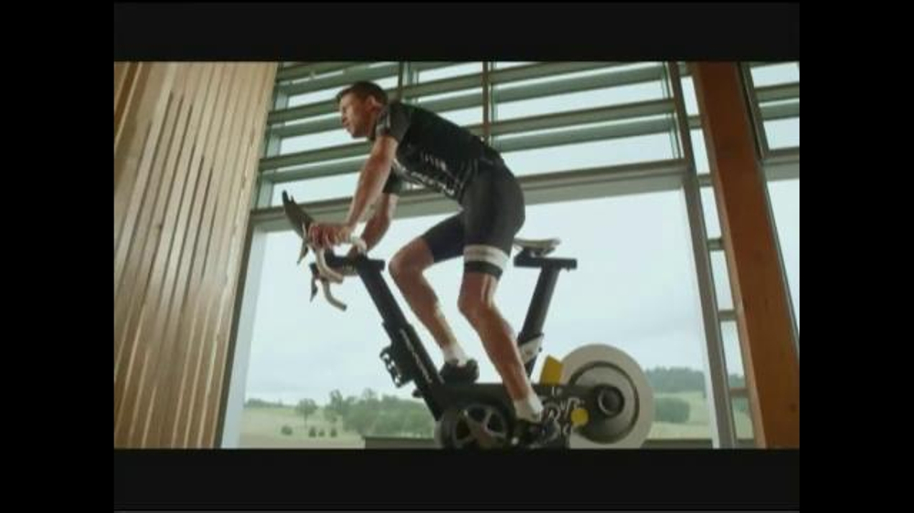 ProForm TDF TV Spot