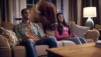 Frontier FiOS TV & Internet TV Spot, 'Concert' - 269 commercial airings