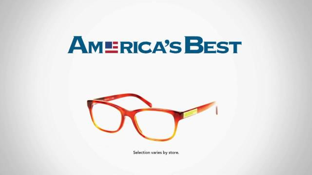 Coupons for americas best eyewear