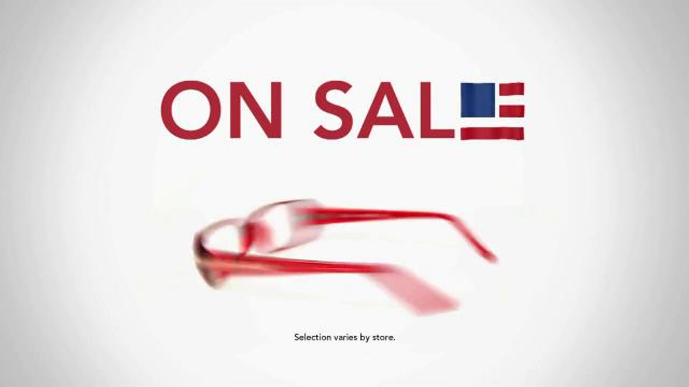 america s best contacts and eyeglasses tv spot fendi on