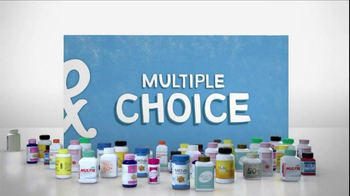 Walgreens TV Spot, 'Multiple Choice' thumbnail