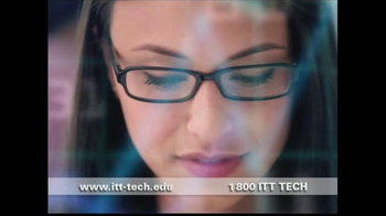 ITT Technical Institute TV Spot, 'School of Business'