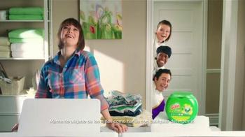 Gain Flings! TV Spot, 'Música Para Tu Nariz' [Spanish] thumbnail