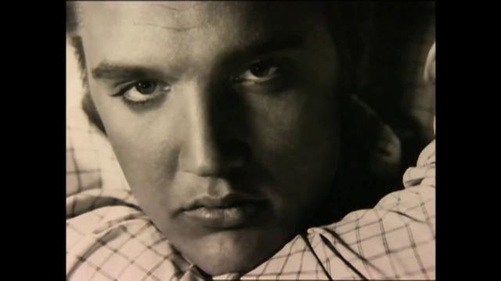 Grace C Media The Gospel Music of Elvis Presley Collection TV ...