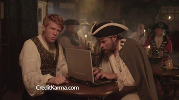 Credit Karma TV Spot, 'Revolution'