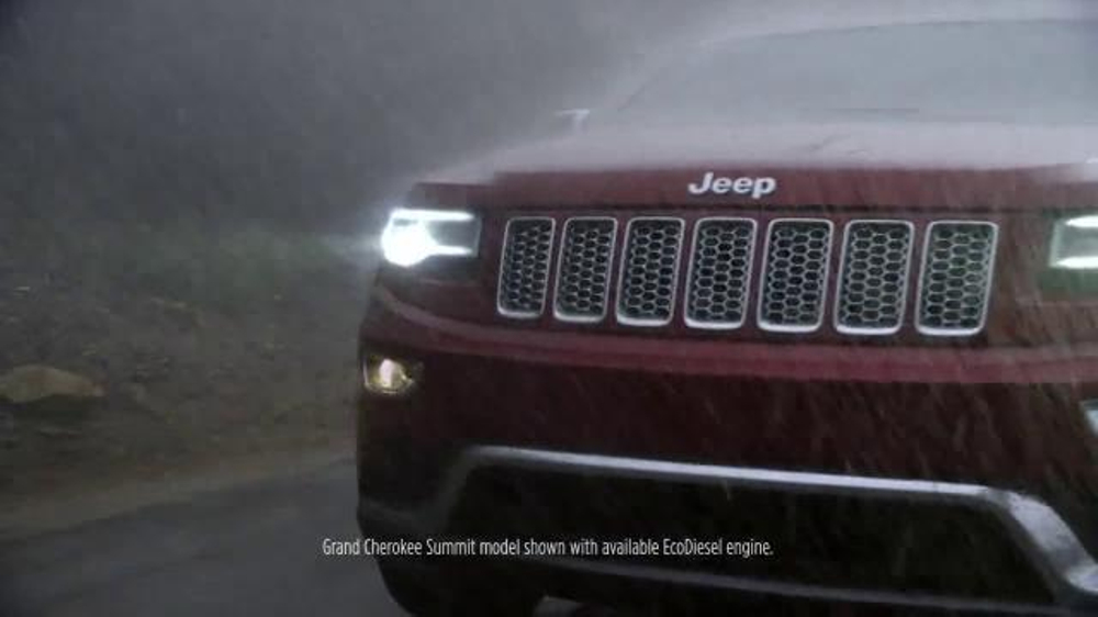 2014 Voice Over Jeep Commercials.html | Autos Weblog