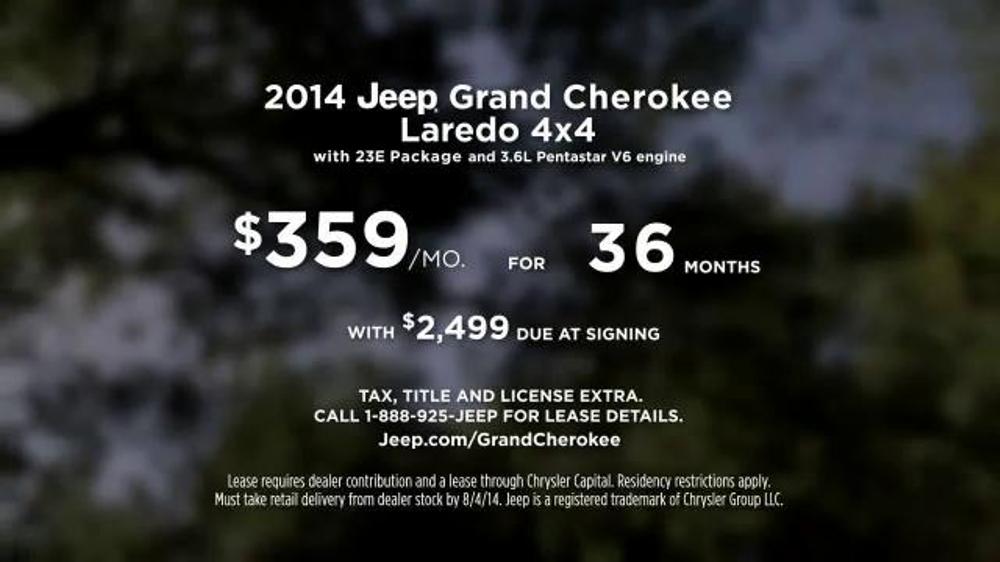 2013 Jeep Cherokee Ad Voice.html | Autos Weblog
