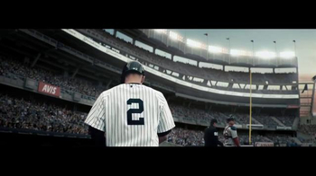 Jordan TV Spot, 'RE2PECT' Featuring Derek Jeter, Michael Jordan