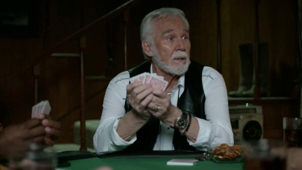 Geico Tv Spot Kenny Rogers Did You Know Ispot Tv