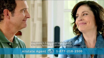Allstate TV Spot, 'Rock Paper Scissors'