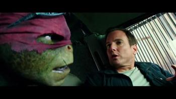 Teenage Mutant Ninja Turtles - Alternate Trailer 4