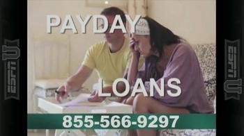 Payday Validators TV Spot