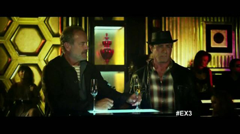 The Expendables 3 - Alternate Trailer 1