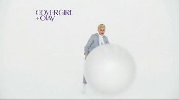 CoverGirl: Ellen DeGeneres