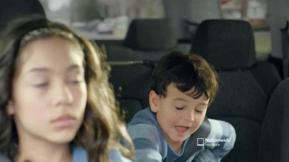 nationwide insurance tv commercial features   ispot tv