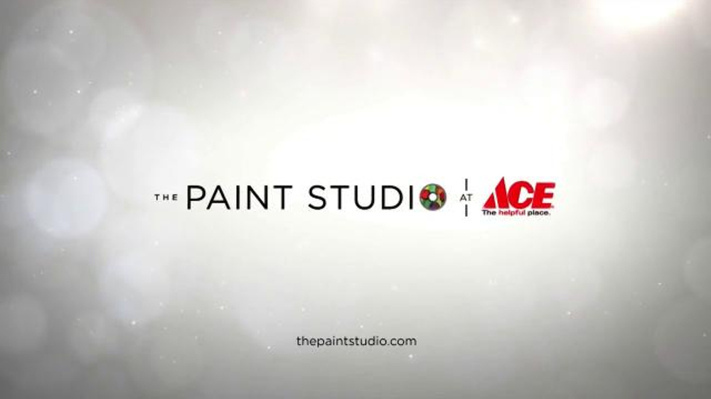ace hardware paint studio tv commercial 39 opi color pallet 39