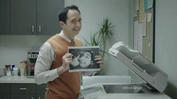 Esurance TV Spot, 'Milton: Selfie'