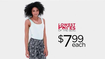 Kohl's Lowest Prices of the Season TV Spot, 'Don't Miss This'