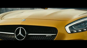 Mercedes-Benz: Poetry