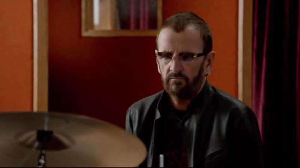 SKECHERS Relaxed Fit TV Spot, 'Rock Out' Featuring Ringo Starr