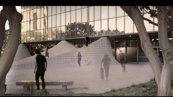 Nike Free SB Nano TV Spot, 'Skate Free' Featuring Trevor Colden