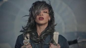 TIDAL: Rihanna: American Oxygen