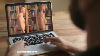 Freeletics.com TV Spot, 'Levent'