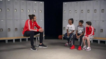 Foot Locker: Joakim Noah Says the Joakimiest Things: Mascot