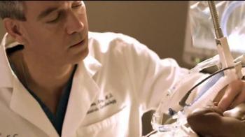 Medical University of South Carolina Children's Hospital TV Spot, 'Magic'