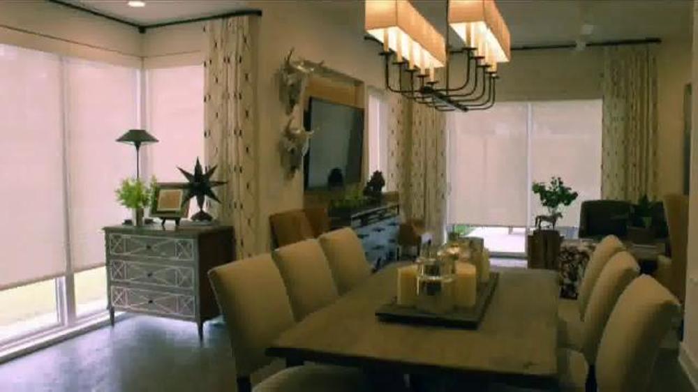 hgtv smarthome 2015 giveaway tv commercial. Black Bedroom Furniture Sets. Home Design Ideas