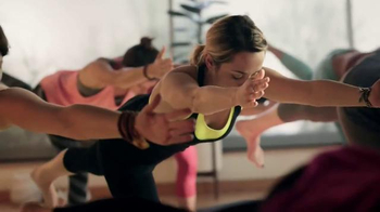 Nike Women TV Spot, 'Better for It: Yoga Class' thumbnail