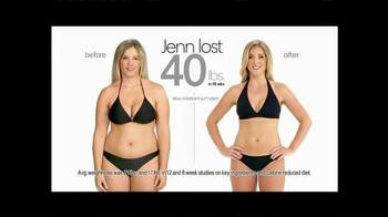 Hydroxy Cut TV Spot, 'Hydroxy Cut Success Stories: Jen'