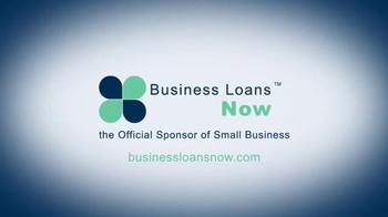 Business Loans Now TV Spot, 'When the Bank Isn't an Option'