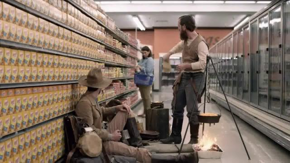Velveeta TV Spot, 'Liquid Gold Rush: Signed Document' thumbnail