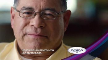 Lyrica TV Spot, 'Daniel' [Spanish]