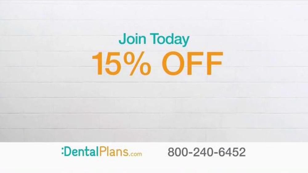 DentalPlans.com TV Spot, 'No Dental Insurance, No Problem ...