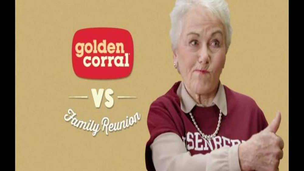 Patrick Family Reunion tv Spot 'family Reunion'