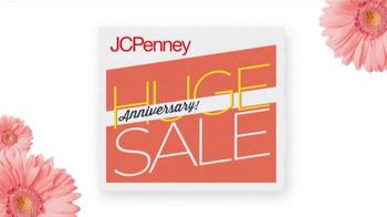 JCPenney Anniversary Huge Sale TV Spot, 'Doorbuster Deals'