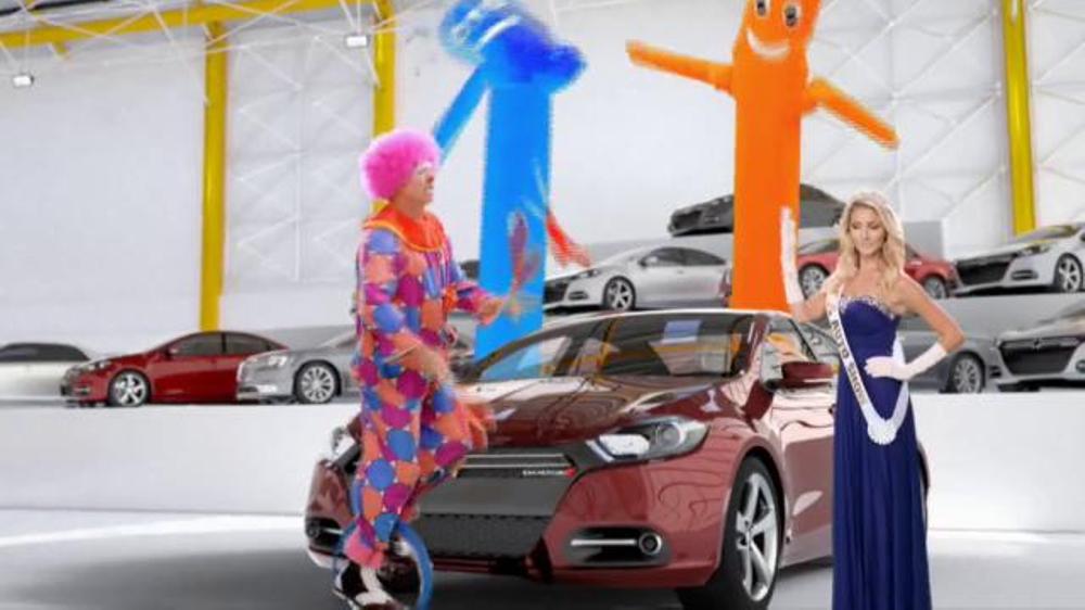 AutoNation Savings Event TV Spot, '2015 Jeep Cherokee' thumbnail