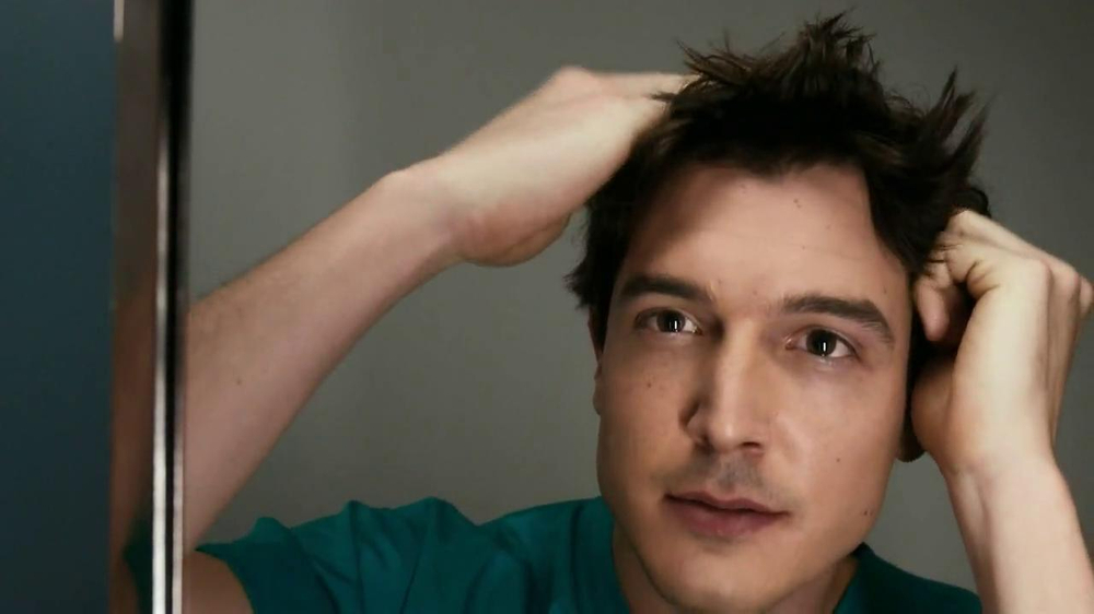 Axe Hair Styling TV Spot, 'Hospital' - iSpot.tv