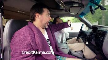 Credit Karma TV Spot, 'Elevator'