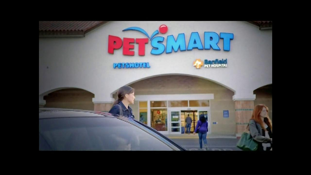 PetSmart TV Spot, 'Dog Types' - Screenshot 8