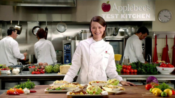 Applebees Take 2 Menu TV Spot, 'Fist Bump'