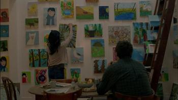 Subaru TV Spot, 'Painting Easel' - Thumbnail 10