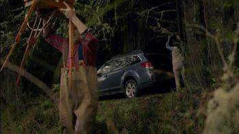 Subaru TV Spot, 'Painting Easel' - Thumbnail 3
