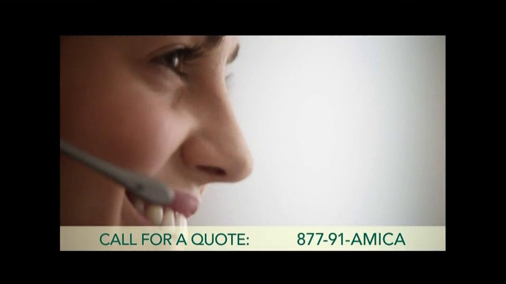 Amica TV Spot, 'Every' - Screenshot 10