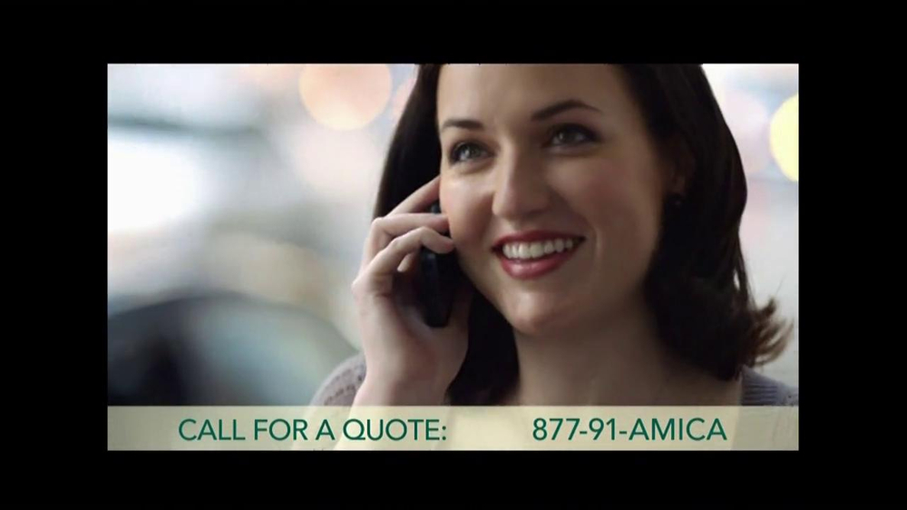 Amica TV Spot, 'Every' - Screenshot 4