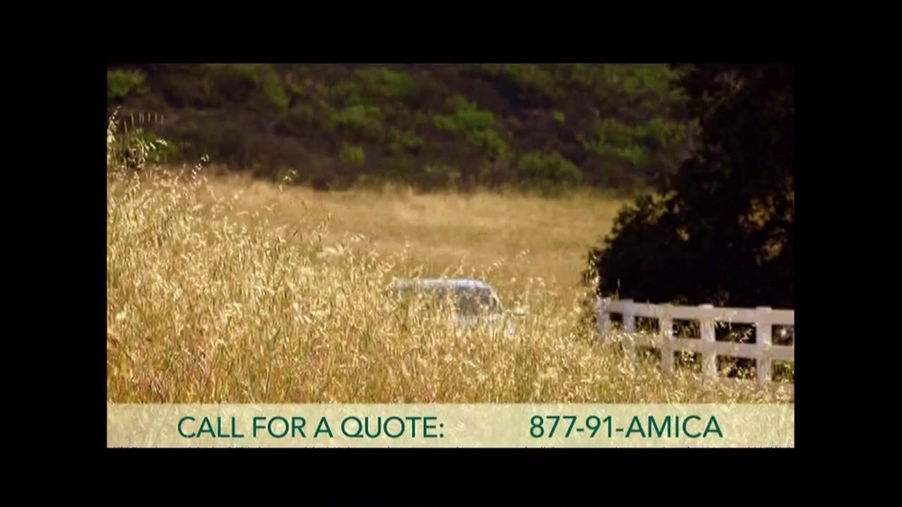 Amica TV Spot, 'Every' - Screenshot 5