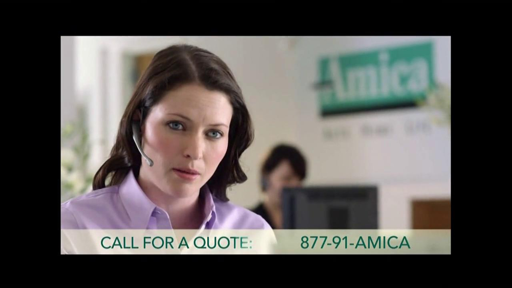 Amica TV Spot, 'Every' - Screenshot 7